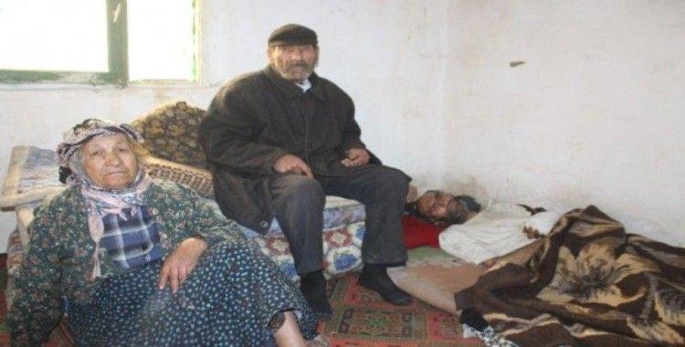 Bir anne ve babanın yardım çığlığı