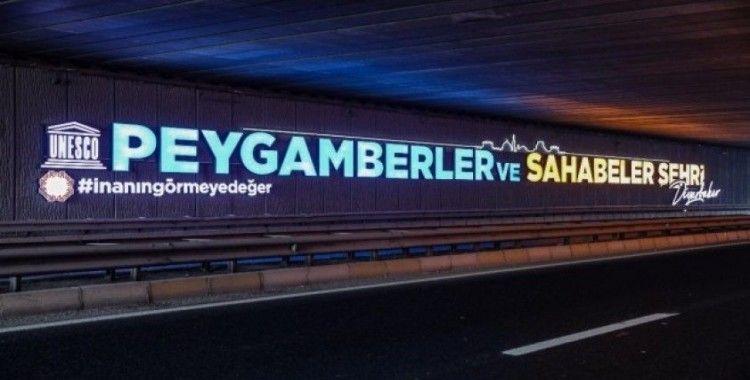 Kayyum çalışıyor Diyarbakır güzelleşiyor