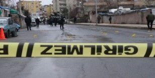 Diyarbakır'da iki grup arasında silahlı çatışma: 4 yaralı