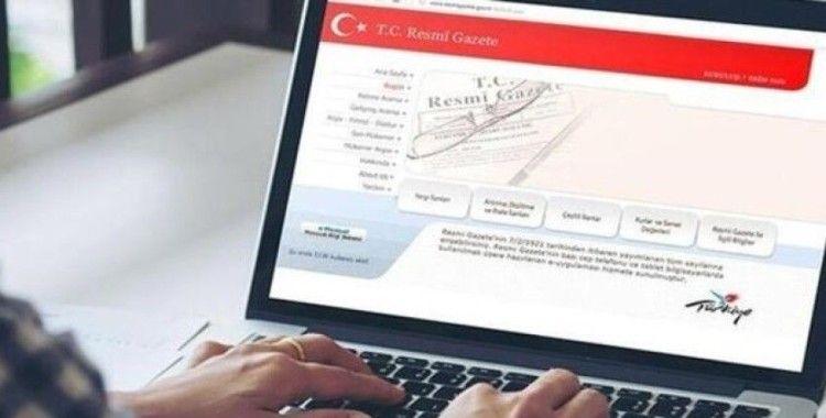 Yatırım Ofisi Başkanlığına ilişkin Atama Kararı Resmi Gazete'de