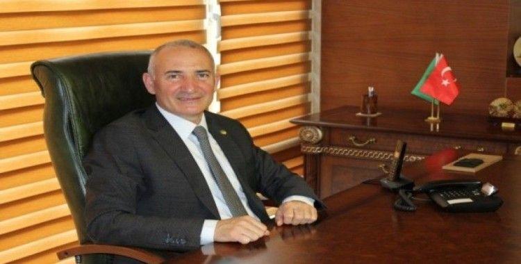 """DESMÜD Başkanı Demirtaşoğlu: """"Latin Amerika pazarını değerlendirmemiz lazım"""""""