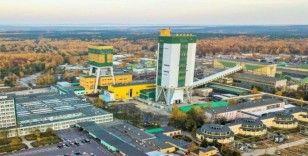 Polonya'da bakır madeninde göçük: 1 ölü, 4 yaralı