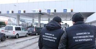 Bulgaristan-Sırbistan sınırında operasyon: 30 gümrükçü tutuklandı
