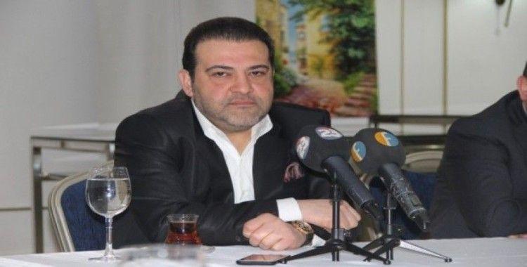 Elazığspor'da yol haritası belirlenecek