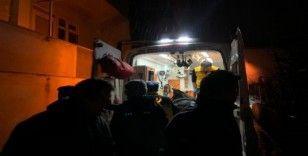 İki gündür haber alınamayan yaşlı kadın evinde ölü bulundu