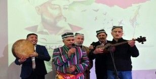 Türk Dünyası Fetih Müzesi'nde Buluştu