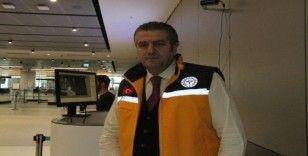 İstanbul Havalimanı'nda tüm yolcular için termal kamera uygulaması başladı