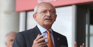 CHP Genel Başkanı Kılıçdaroğlu radyo programında soruları yanıtladı