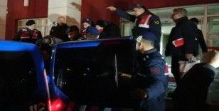 Renkli reçete operasyonunda 4 tutuklama