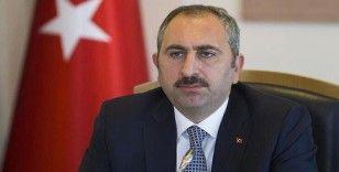 Bakan Gül'den, Belçika Adalet Bakanı'na tepki mektubu
