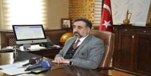 Türkiye'nin akademisyen ihtiyacı Artuklu Üniversitesi'nden karşılanacak