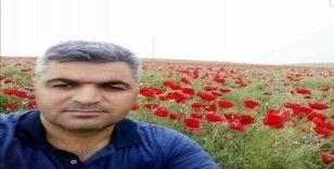 Çığda hayatını kaybeden işçi Çermik'te toprağa verildi