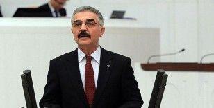 MHP Genel Sekreteri Büyükataman'dan 51'inci yıl açıklaması