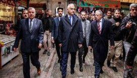 Kültür ve Turizm Bakanı Ersoy: 'Türkiye'nin gastronomi geliri, konaklama gelirinin yarısı kadar'