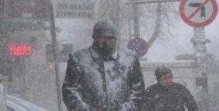 Kars'ta beyaz esaret