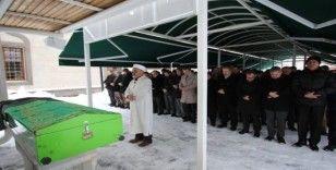 Bilal Özdoğan'ın amcası hayatını kaybetti