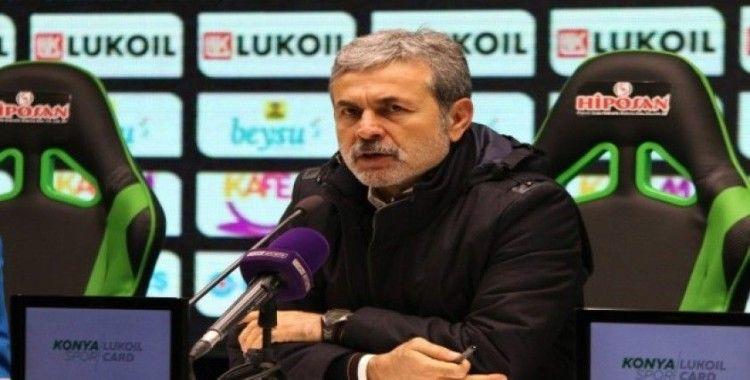 """Aykut Kocaman: """"Her türlü karara saygılıyım"""""""