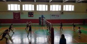 Van Büyükşehir Belediyesi Voleybol Takımı şampiyonluğa kenetlendi