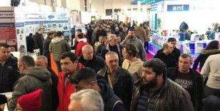 İzmir Agroexpo 2020'yi 3 günde, 296 binden fazla kişi ziyaret etti