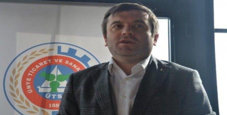 Dışişleri Bakanı Yardımcısı Kıran: 'Türkiye'nin ilerlemesi birilerini rahatsız ediyor'