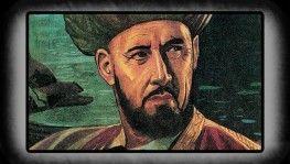 Tarihten Bir Köşe | Piri Reis'in haritasındaki sır