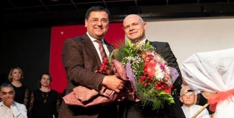 Milas'ta THM Korosu 2020 yılının ilk konserini verdi