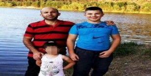 Ankara'da annesini kurtarmak isteyen genç babasını vurdu