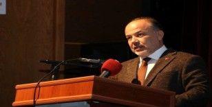 AK Partili Yavuz'dan KKTC Cumhurbaşkanı Akıncı'ya 'haddini bil' çıkışı