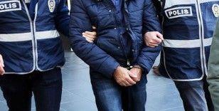Akın Öztürk'ün FETÖ'den gözaltına alınan emir astsubayı tutuklandı