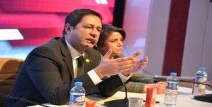 """MHP Tokat Milletvekili Bulut: """"Biz Cumhur İttifakı sarsılmamalıdır dedikçe bazıları rahatsız oluyor"""""""