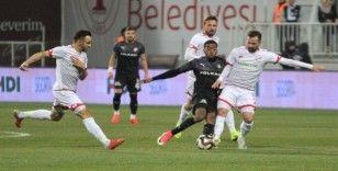 TFF 1. Lig: Altay: 2 - Boluspor: 1
