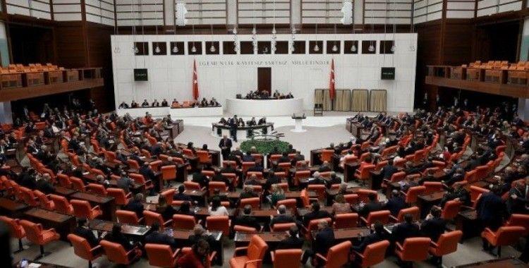Meclis İmar Kanunu'nda değişiklik teklifi için mesai yapacak