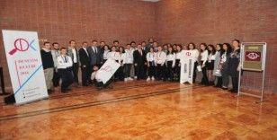 Anadolu Üniversitesi Öğrenci Kulüpleri Koordinatörlüğü bir yılda 714 etkinlik düzenledi