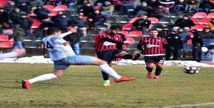 TFF 2. Lig: Uşakspor: 4 - Sivas Belediyespor: 0