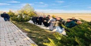 Akil Gençler üyeleri Dürümlü'de teröristlerin saldırısında ölen 16 kişiyi unutmadı