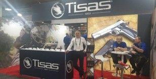 Trabzon Silah Sanayii Las Vegas'ta boy gösterdi