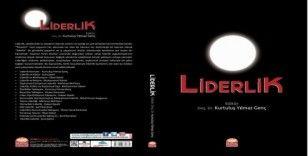 Giresun Üniversitesi akademisyen ve öğrencilerinden liderlik kitabı