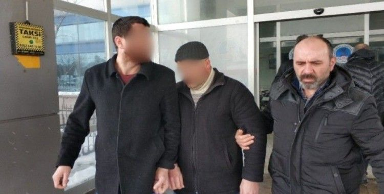 Samsun'da bir kişinin silahla ağır yaralanmasına 5 gözaltı