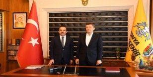 Bakan Selçuk, Konya'da eğitim alanındaki iş birliğine teşekkür etti