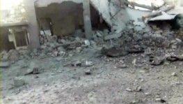İdlib'de tansiyon yine yüksek