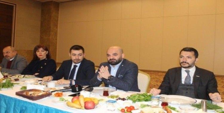 Mobilya sektörünün kalbi Antalya'da atacak