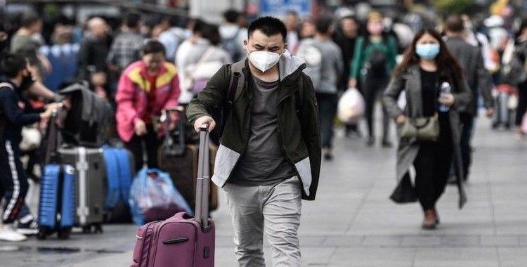 Japonya, Çin'deki vatandaşlarını tahliyeye devam ediyor