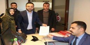 AK Parti, CHP'li isim hakkında suç duyurusunda bulundu