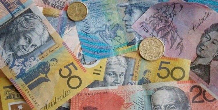 Polis 304 adet sahte 50'lik Avustralya doları ele geçirdi