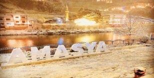 Amasya'da eğitime bir günlük ara verildi