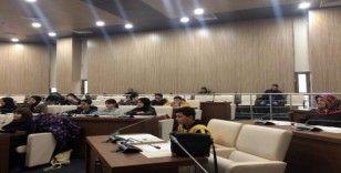 Çocuk Meclisi'nden enerji ve çevre konulu seminerler
