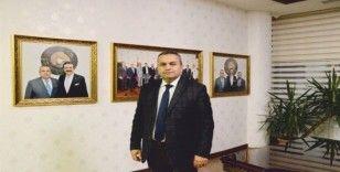 ATSO Türk Alman Ticaret Odasına kayıt oldu