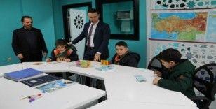 Her okula bir destek eğitim odası