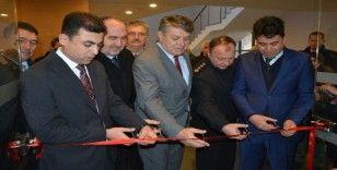 Sinop'ta 1915 savaş malzemeleri 105. yıl etkinlikleri müzesi açıldı