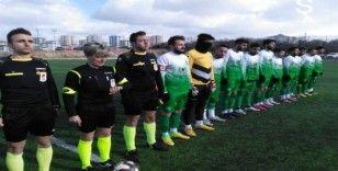 1. Amatör Küme Büyükler Futbol Ligi'nde 9. hafta heyecanı
